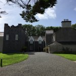 Photo of Derrynane House