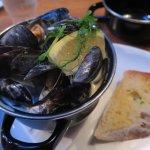 Bilde fra The Spinnaker Cafe Bar & Restaurant