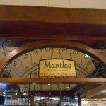 Photo of Mantles Restaurant & Lounge
