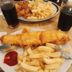 Photo of Dolphin Fish and Chips Restaurant