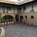 Photo of Villa Franca Pompei