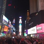 R Lounge at Two Times Square Foto