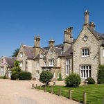 Fredericks is located within the beautiful setting of Langrish House