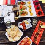 Bilde fra Espana Restaurant