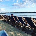 28Grad Strandbad Wedel Foto