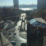 Photo de Point Hotel Taksim