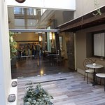 Photo de Azur Real Hotel Boutique