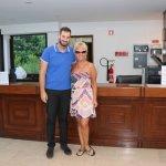 Foto di Balaia Mar Hotel