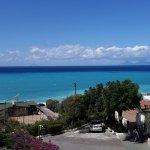 Photo de Villaggio Baia Calava