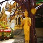 Foto de Tiger Cave Temple (Wat Tham Suea)