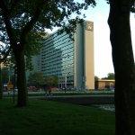 Novotel Amsterdam City Foto