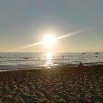Aska Just In Beach Foto