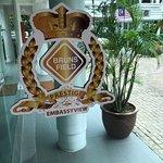 Brunsfield Embassyview Condosuite Foto