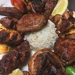 Cyprus Mangal Special