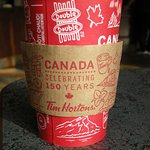 Photo of Tim Hortons