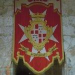 Crest of Knight Wignacourt