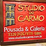 Foto de Studio do Carmo Boutique Hotel