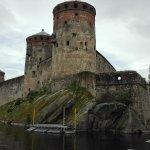 Photo of Olavinlinna Castle