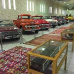Vintage Car Collection