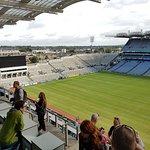 Photo of Croke Park Stadium Tour & GAA Museum