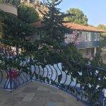 安喜娜飯店照片