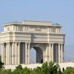 Ganja Heydar Aliyev Park