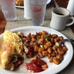 Great Omlet!