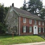 1799 House