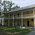 DuBois House