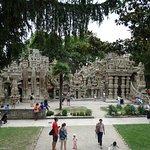 Photo of Palais Ideal du Facteur Cheval
