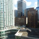Foto de The Pinnacle Hotel Harbourfront