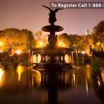 Central Park @ Night photo tour