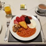 A lovely English Breakfast :)