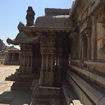 Foto di Vithala Temple Complex