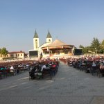 Photo de Medjugorje