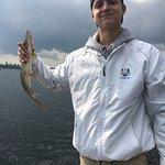 Foto de Joe's Inland Fishing