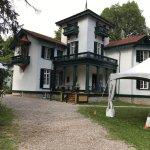 Photo de Bellevue House National Historic Site