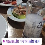 Photo of Ada Balik Fethi'nin Yeri