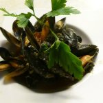 Mussels Tuscany