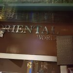 Photo of Oriental World