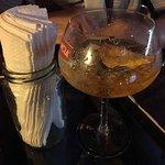 El Riel Bar & Bodegon Foto