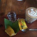 Foto de Cumuda Cafe