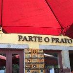 Фотография Restaurante Parte o Prato