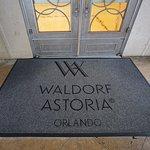 Foto de Waldorf Astoria Orlando