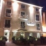 Aromi Piccolo Hotel Foto