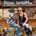 Foto de Milwaukee Pedal Tavern
