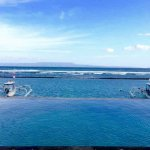 D'Tunjung Beach Resort Foto