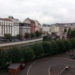 Foto van Hotel Arcades
