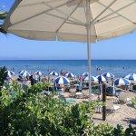 Tsilivi Beach Hotel Foto