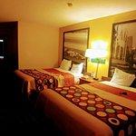 Super 8 - Room